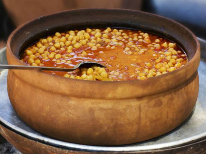 Peligros y beneficios de cocinar en ollas de barro - Cocinar en sartenes de ceramica ...