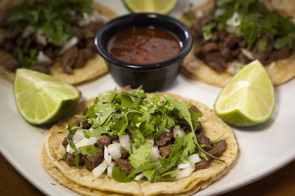 Image Result For Receta De Carne De Bistec Para Tacos