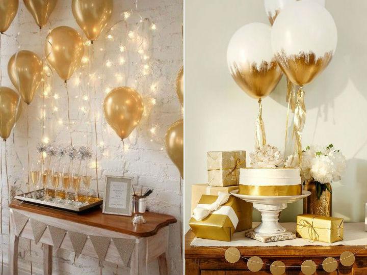 Decoraciones para la cena de a o nuevo - Decoraciones para la pared ...
