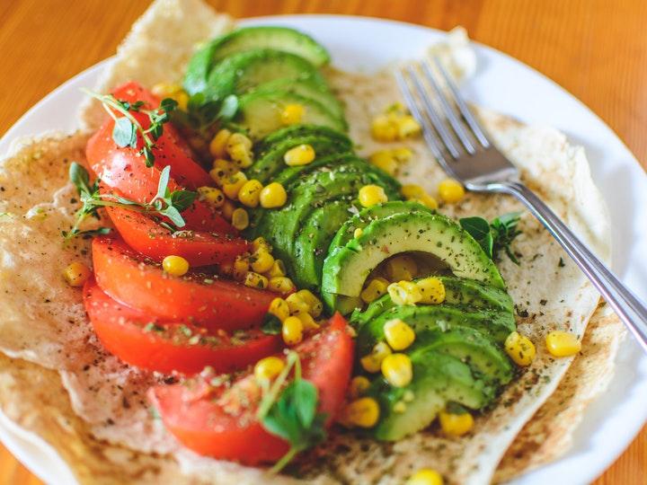 Menu saludable para la semana para bajar de peso