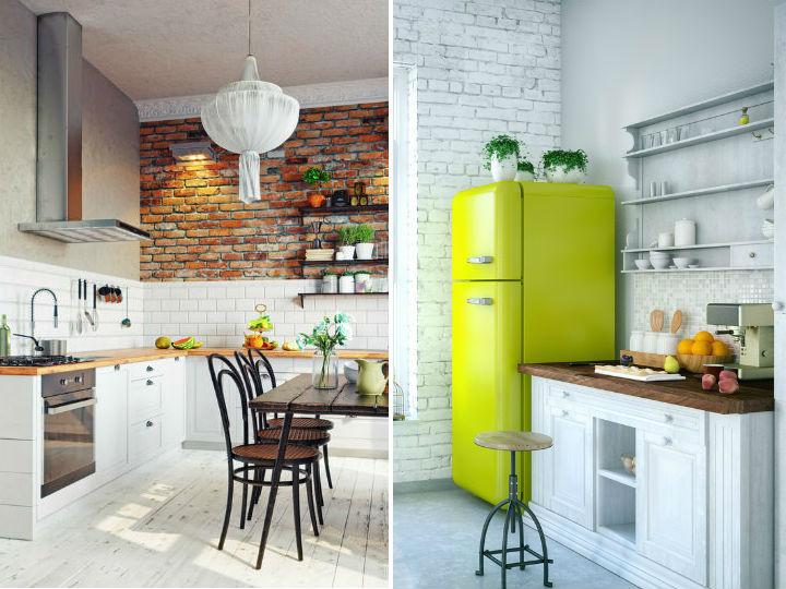 trucos para renovar la cocina sin gastar mucho dinero