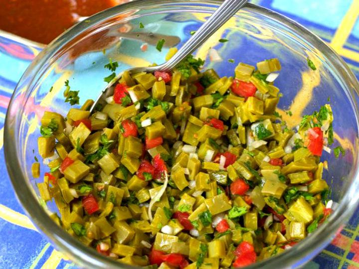 Recetas de comida f cil y economica saludable mexicana for Comidas faciles de preparar y economicas
