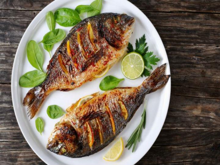 15 Recetas De Pescado Para Cuaresma   U00a1en Menos De 30 Minutos
