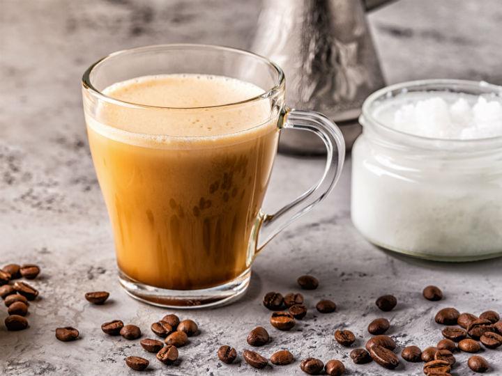 Beneficios De Tomar Cafe Con Aceite De Coco