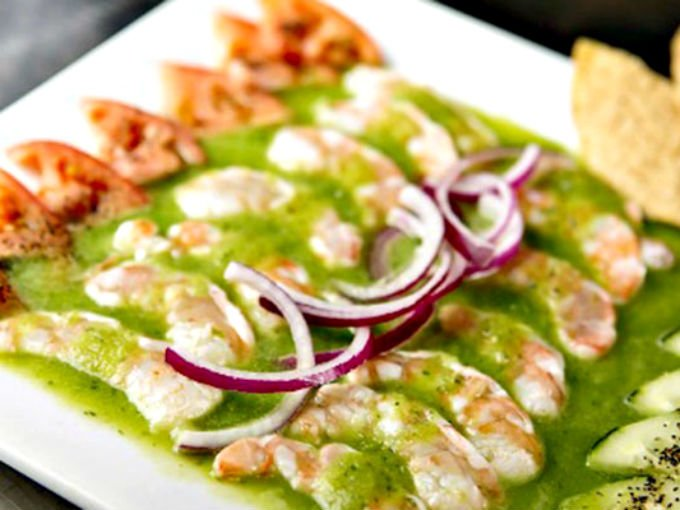 Recetas De Aguachile Cocinadelirante