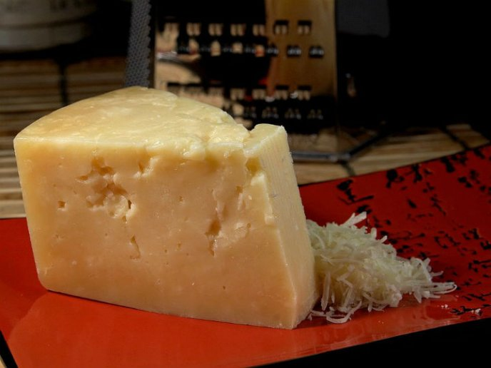 queso parmesano protein as para bajar de peso