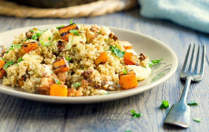 C mo preparar quinoa y 5 deliciosas ideas para disfrutar for Cuanto se cocina la quinoa