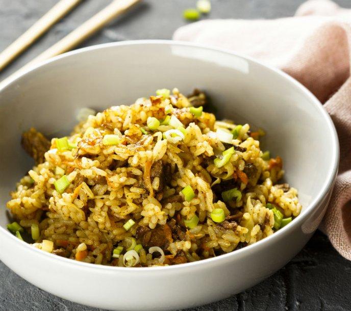 Aprende a cocinar arroz en microondas en s lo 20 minutos for Cocinar en 10 minutos