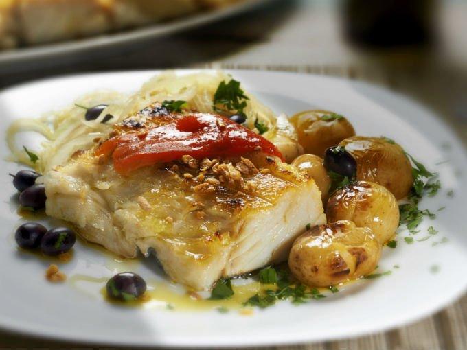 Recetas De Bacalao Faciles Cocinadelirante