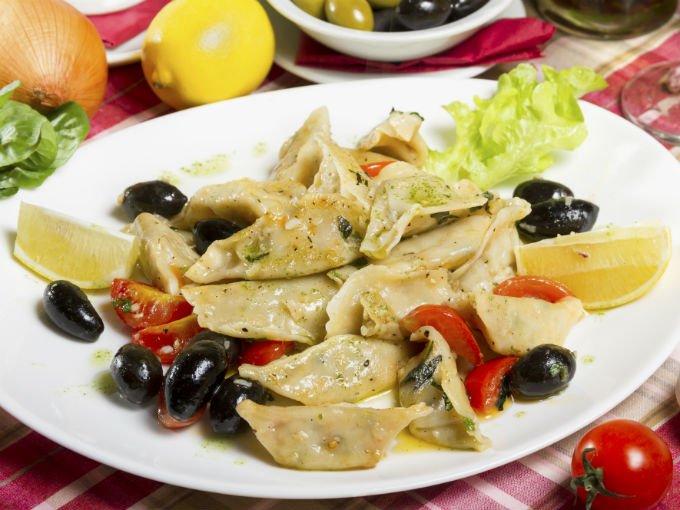 recetas aceitunas   CocinaDelirante