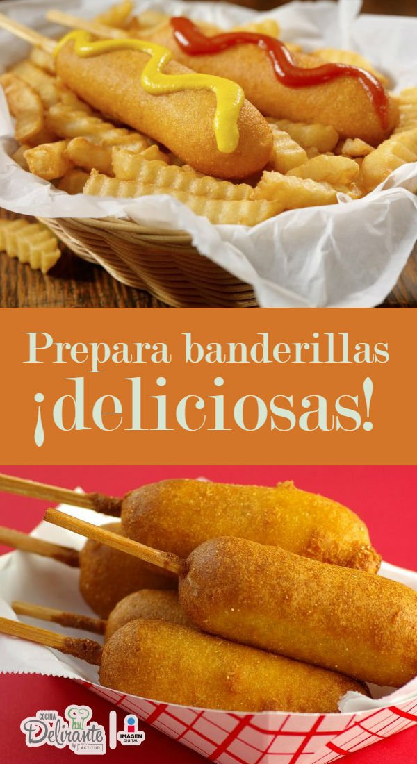 Banderillas Pan