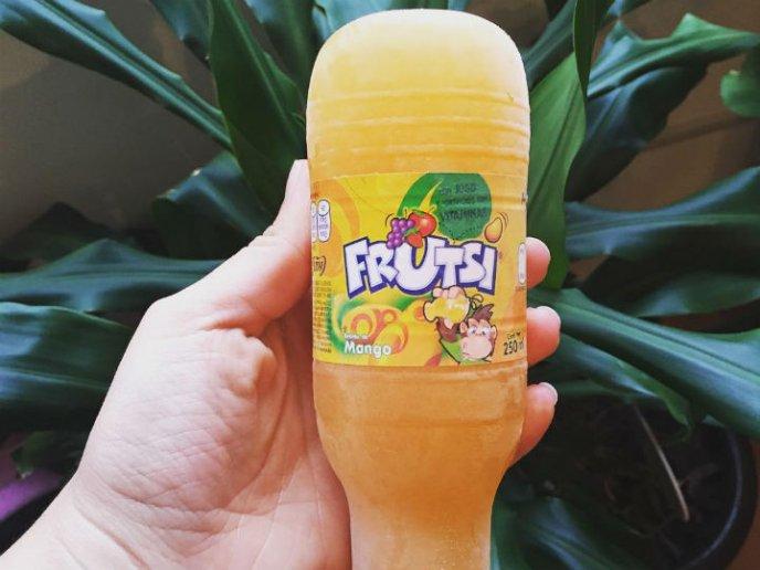 bebidas para el calor que tomabamos en la infancia