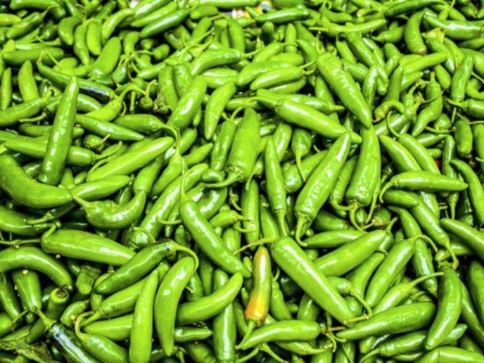 beneficios de comer chile serrano mexicano