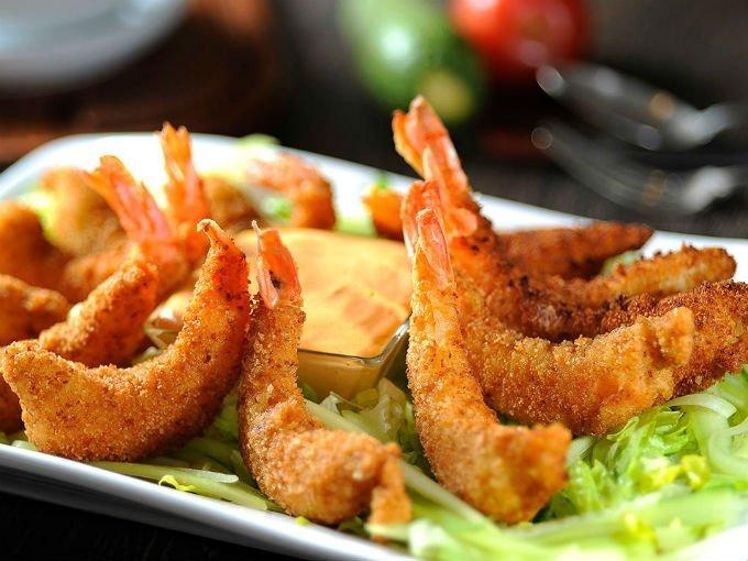 recetas de pescados empanizados