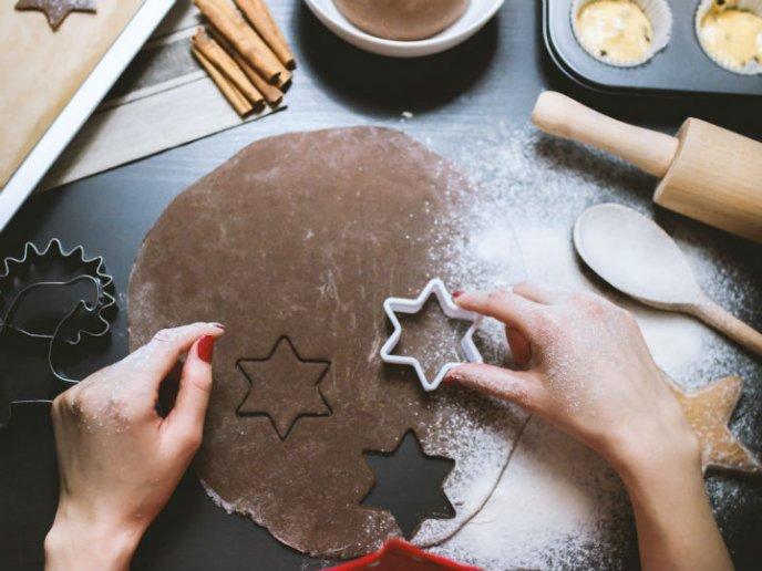 cocinar ayuda a aliviar ansiedad