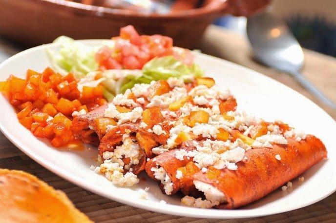 recetas de desayunos mexicanos cocinadelirante