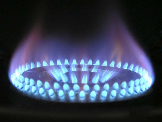 como aumentar la llama de la estufa