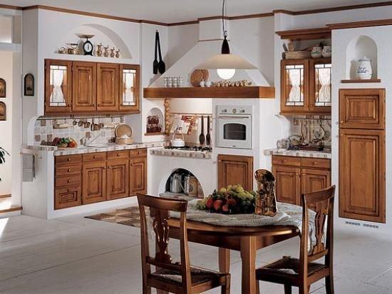 Como decorar una cocina al estilo mexicano for Decoracion de cocinas rusticas modernas