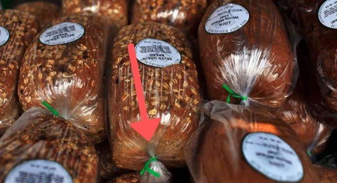 cual es el significado de los alambres del pan