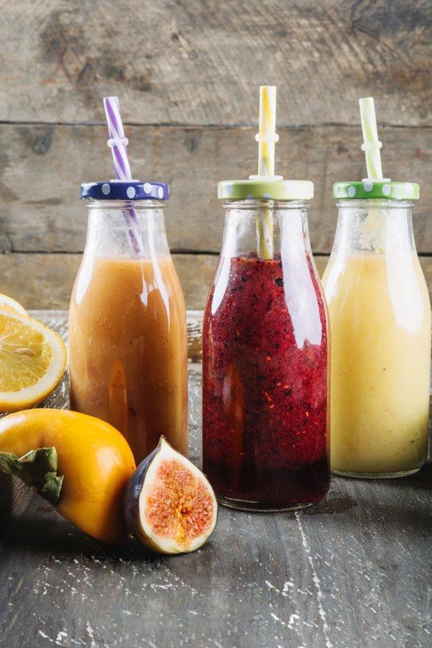 dieta para depurar el cuerpo de toxinas