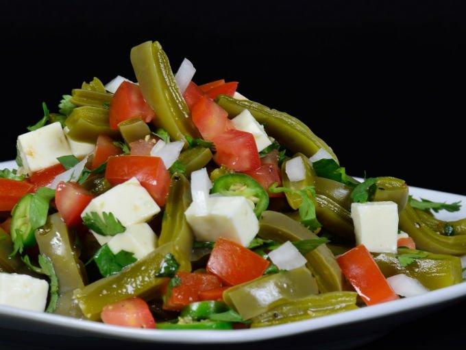 recetas de cenas saludables y rapidas