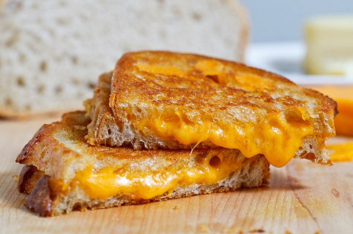 Recetas Para Hacer Sandwiches Baratos Y Sabrosos