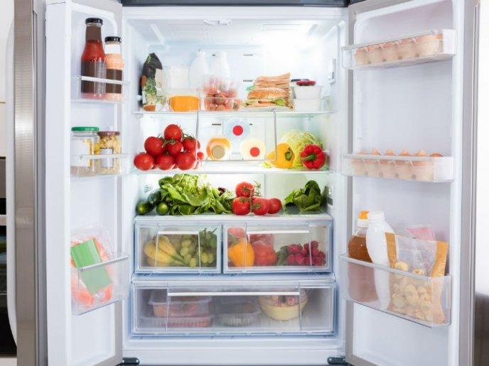 consejos para que la comida no se queme en el congelador