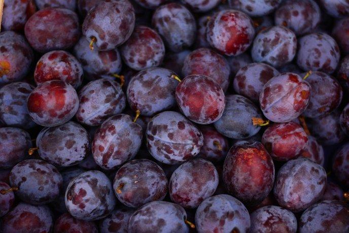 fruta fortalece los huesos