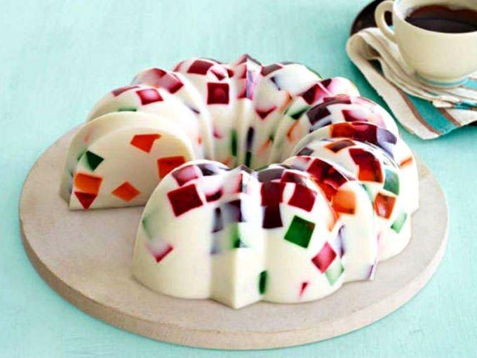 Recetas de gelatinas rapidas y economicas