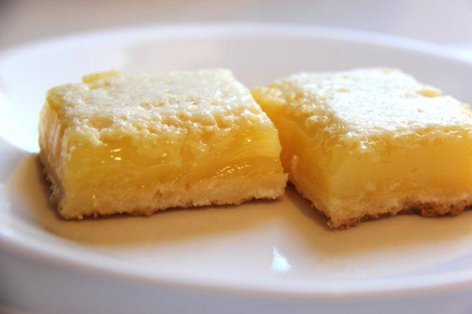 recetas de postres faciles con limon