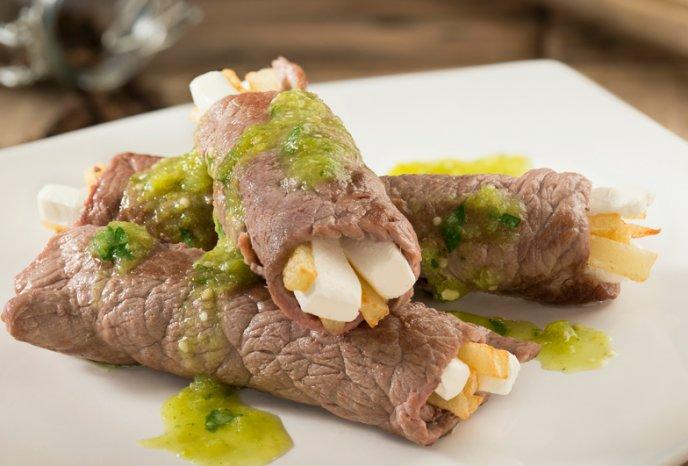 Image Result For Recetas Con Carne Deshebrada