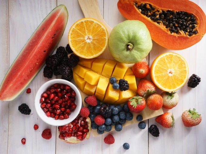 Conoce a las semillas de frutas que te ayudan a bajar de peso