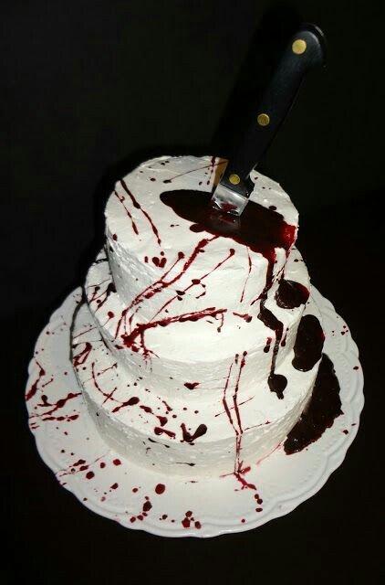 Ideas Para Decorar Pasteles Y Disfrutar Del Halloween