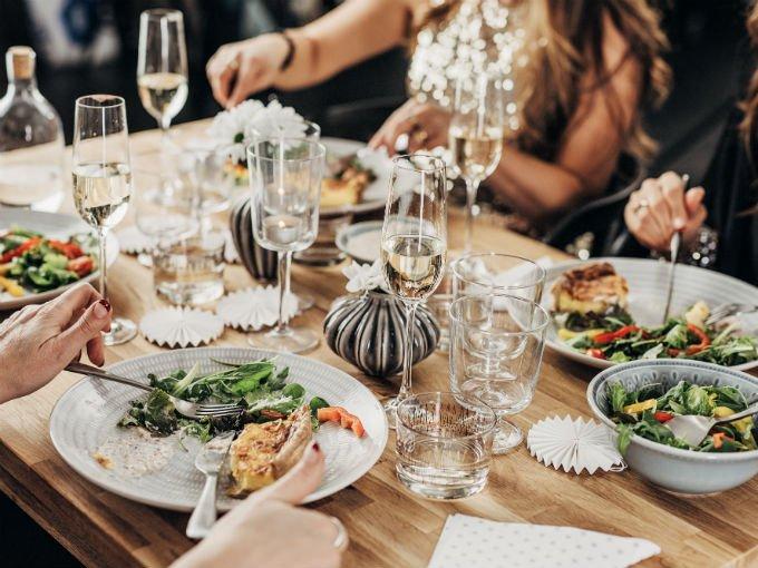 10 recetas de restaurante para cenar en ao nuevo CocinaDelirante