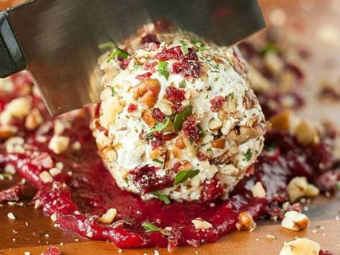deliciosas recetas con frutos secos para Navidad