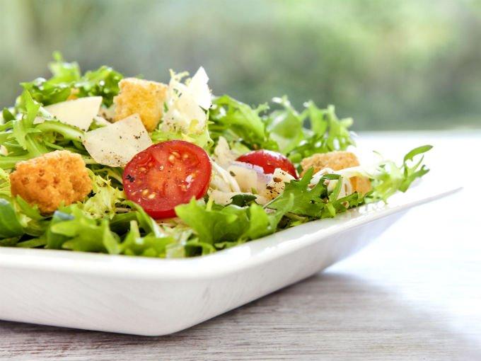Recetas de ensaladas navidad faciles y economicas