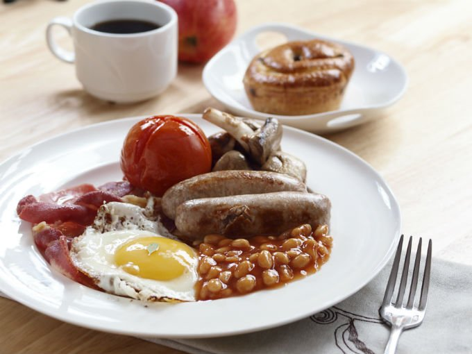 ¿desayunar acelera tu metabolismo?