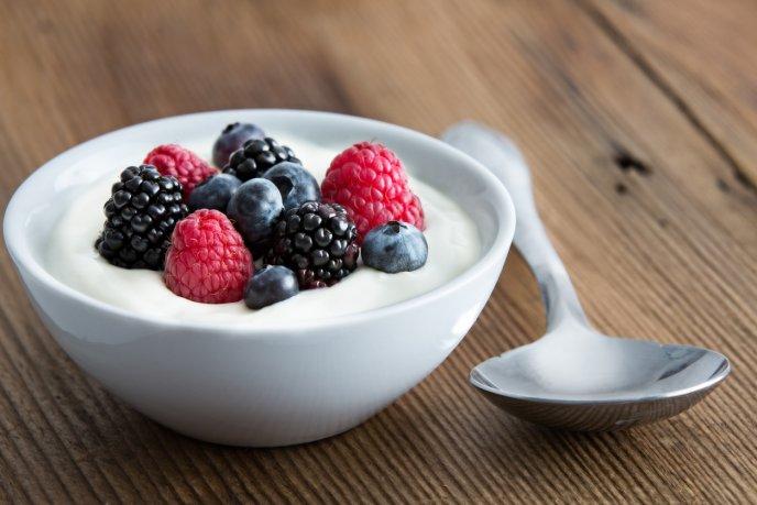Cual es la diferencia del yogur griego al normal