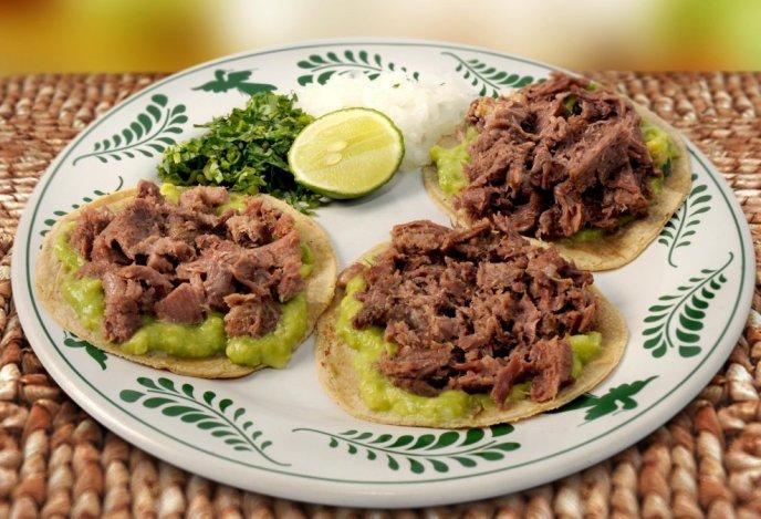 5 Platillos Típicos Del Estado De México Cocinadelirante