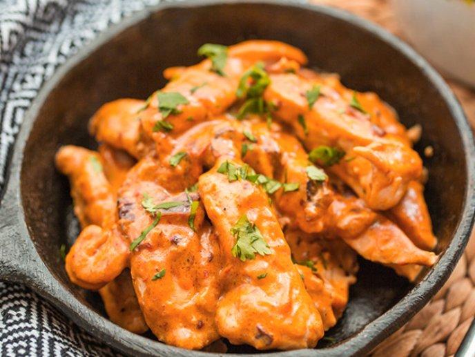 guisados de pollo para vender