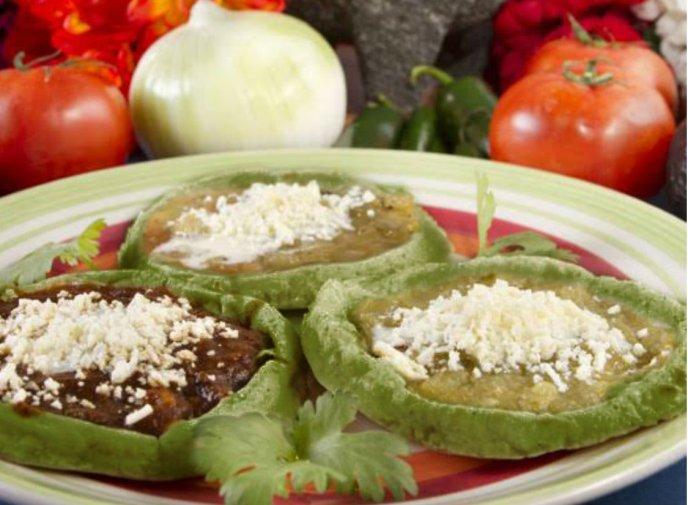 recetas mexicanas sencillas para cuaresma