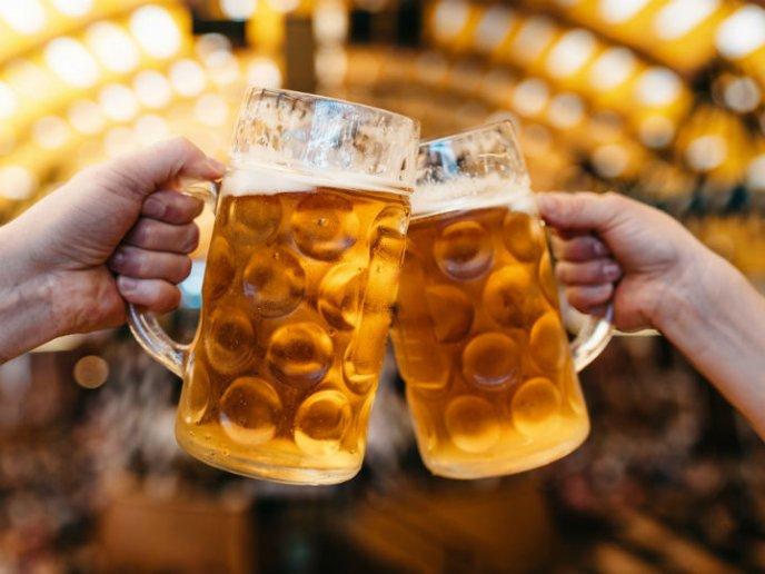 las cervezas contienen pesticidas