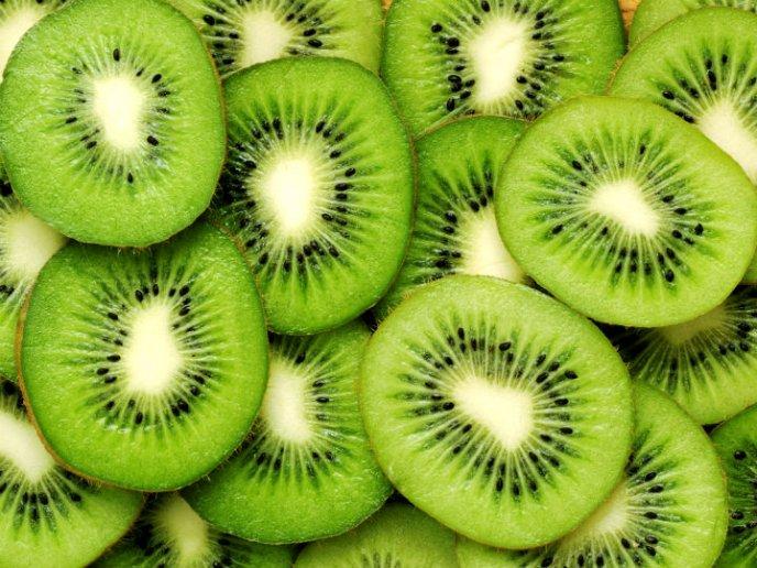 como pelar un kiwi facilmente | CocinaDelirante