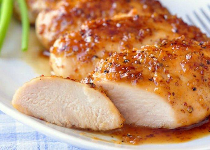 Recetas de pollo jugosas