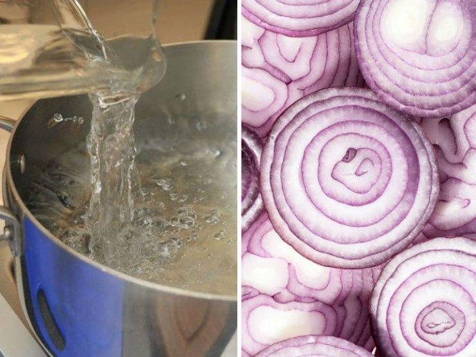 beneficios agua de cebolla | CocinaDelirante