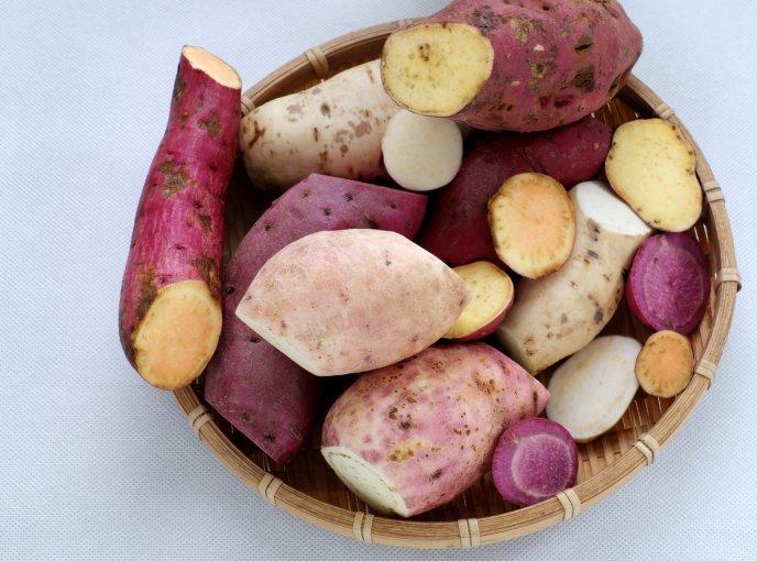 que es y para que sirve la batata