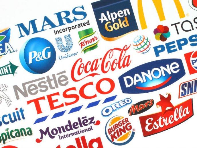 10 Empresas De Comida Que Controlan El Mundo Cocinadelirante