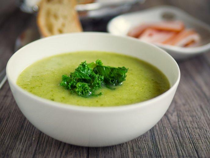 sopa para bajar de peso