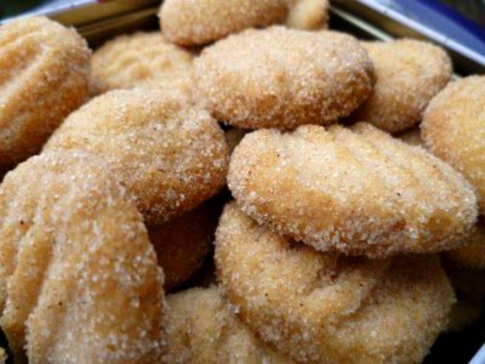 galletas-de-canela-y-miel-bajas-en-calorias