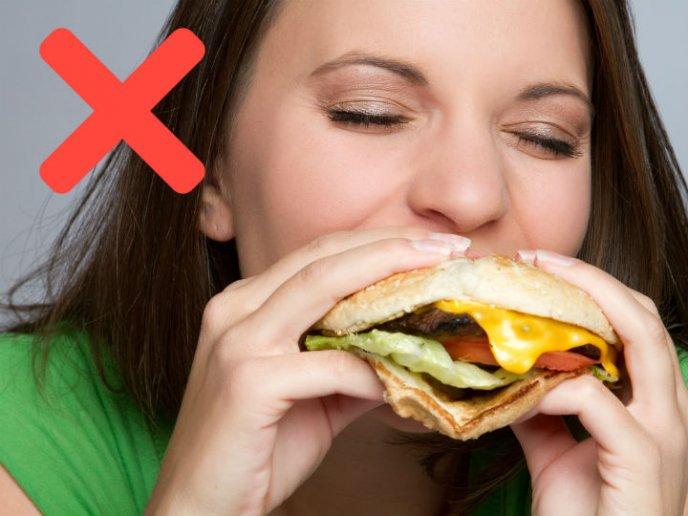 ¿Cómo dejar de comer pan?   Salud180